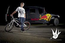 Red Bull Daze with Aaron Chase