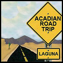 Acadian's Memorial Day weekend trip report