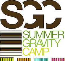 Follow Me to Summer Gravity Camps