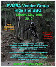 Come Ride Vedder Mountain With The FVMBA!