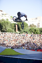 FISE 2010 - the fun is just starting.