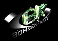 Bombenkrater Video out of Germany