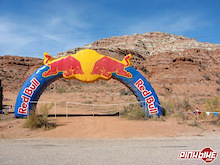 Red Bull Rampage Video Now Online