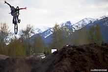 Paul Genovese - Banshee Grassroots rider