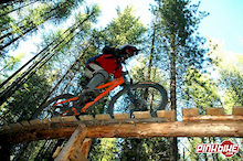 Cadence Freeride Wall of Fame Fires up with Road Trip