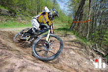 Pro GRT Downhill #2 at Plattekill, Day 1