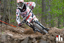 Pro GRT Downhill #2 at Plattekill. Finals' photos
