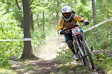 US Open of MTB - Thursday