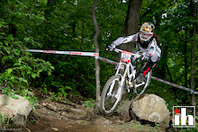 US Open Official DH Qualifying Results