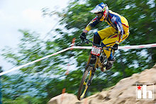 US Open of MTB - Saturday