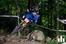 Bryn Atkinson Bike Check