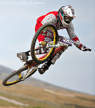 Fort William World Cup | Day One