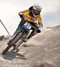 Fort William World Cup | Day Two