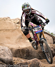 Fort William World Cup   Day Three