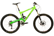 Commencal Meta 6 VIP Review