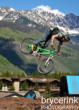 Casey Groves - Trip to Teva Mtn Games 2010