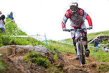 Leogang World Cup - DH Results