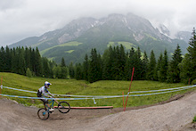 Leogang World Cup - Day 2 Video