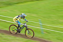 Leogang WC Day 3 Video