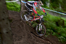 Leogang WC Qualifying Photos