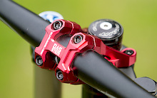 Blackspire DAS Stem and 800 mm No-Rise Bar: Product Spotlight