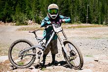 Dan Kruse - Evil Bikes