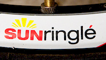Sun Ringle Charger Expert Wheelset