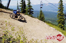 Want to work and ride at one of the biggest mountains around?