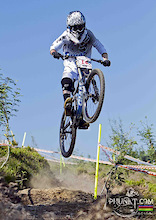 Halo British Downhill Series Round 3 | Llangollen