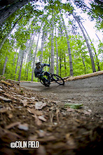 Horseshoe Resort Opens Downhill Bike Park - Ontario