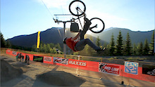 Underhanded Lessons with Greg Watts at The Camp of Champions