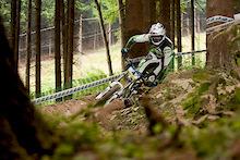 iXS European Downhill Cup 2010 | Ilmenau