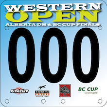 Kicking Horse Mountain Resort - The Western Open Downhill – Update