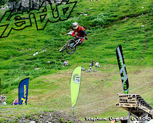Sensus team riders take 1st and 3rd at Chatel and 1st and 2nd at 26Trix!