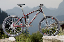 2011 Trek Remedy 9.9: First Look