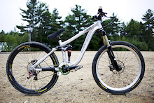 Rocky Mountain Slope Bike - Sneak Peek