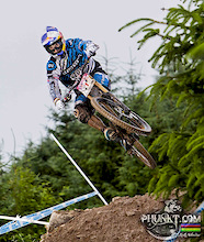 2010 British National Championship | Ae Forest