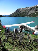 Tyax Air Trip 2010