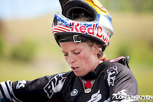 Crankworx Colorado Dual Slalom - Kintner and Memmelar Bring Home The Gold