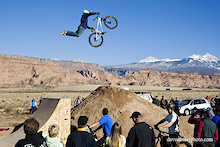 5th Annual Moab Ho-Down MTB Festival and Mountain Bike Film Fest!
