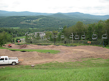 Windham WC 4X Course Photos