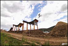 Crankworx Colorado - Slopestyle Qualifying Results