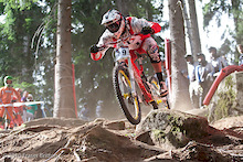 Val di Sole Day 1 Practice Videos