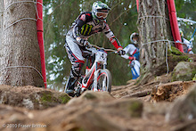 Val Di Sole World Cup - Day 1 Practice Photos