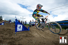 CrankWorx Colorado Dual Slalom Video