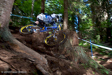 Quiz: Can You Guess These Downhill World Cup Riders from 2010?