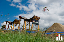 Crankworx Colorado Slopestyle Qualifying