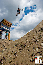 Crankworx Colorado Day 2