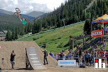 Crankworx Colorado 2011 - Starts Tomorrow!