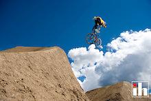 Colorado Crankworx 2011 - Course Preview